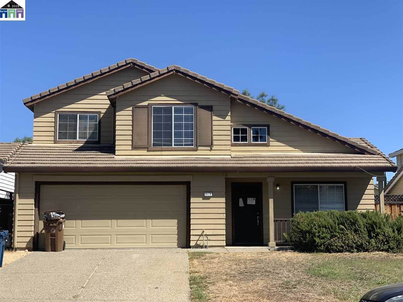 5179 Grass Valley Way, Antioch, CA 94531