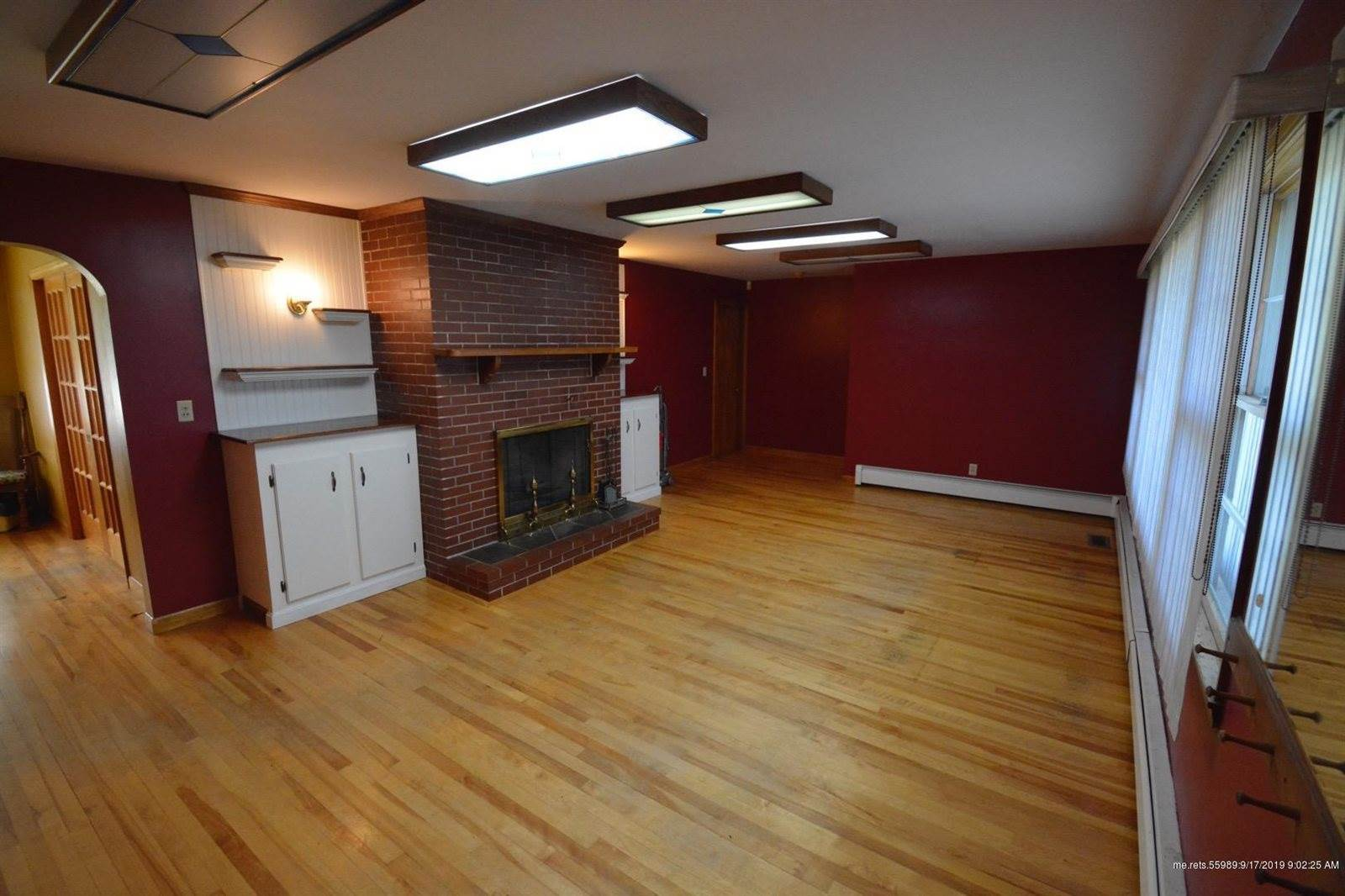 517 N Main Street, Pittsfield, ME 04967