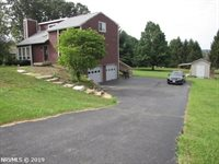 30 Windmill Ridge Road, Christiansburg, VA 24073