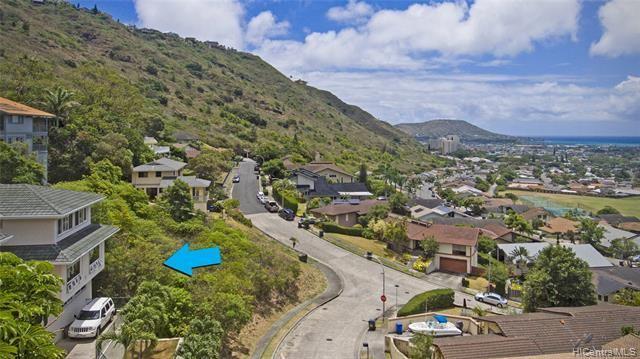 845 Hokulani Street, Honolulu, HI 96825