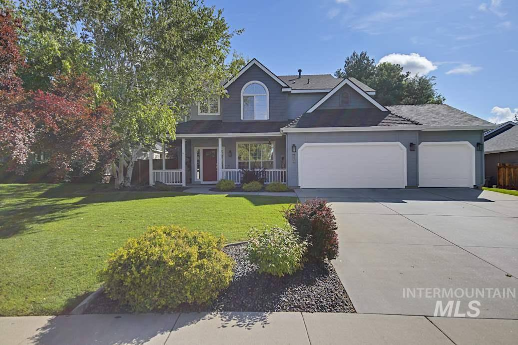 2471 East Heathfield Court, Eagle, ID 83616