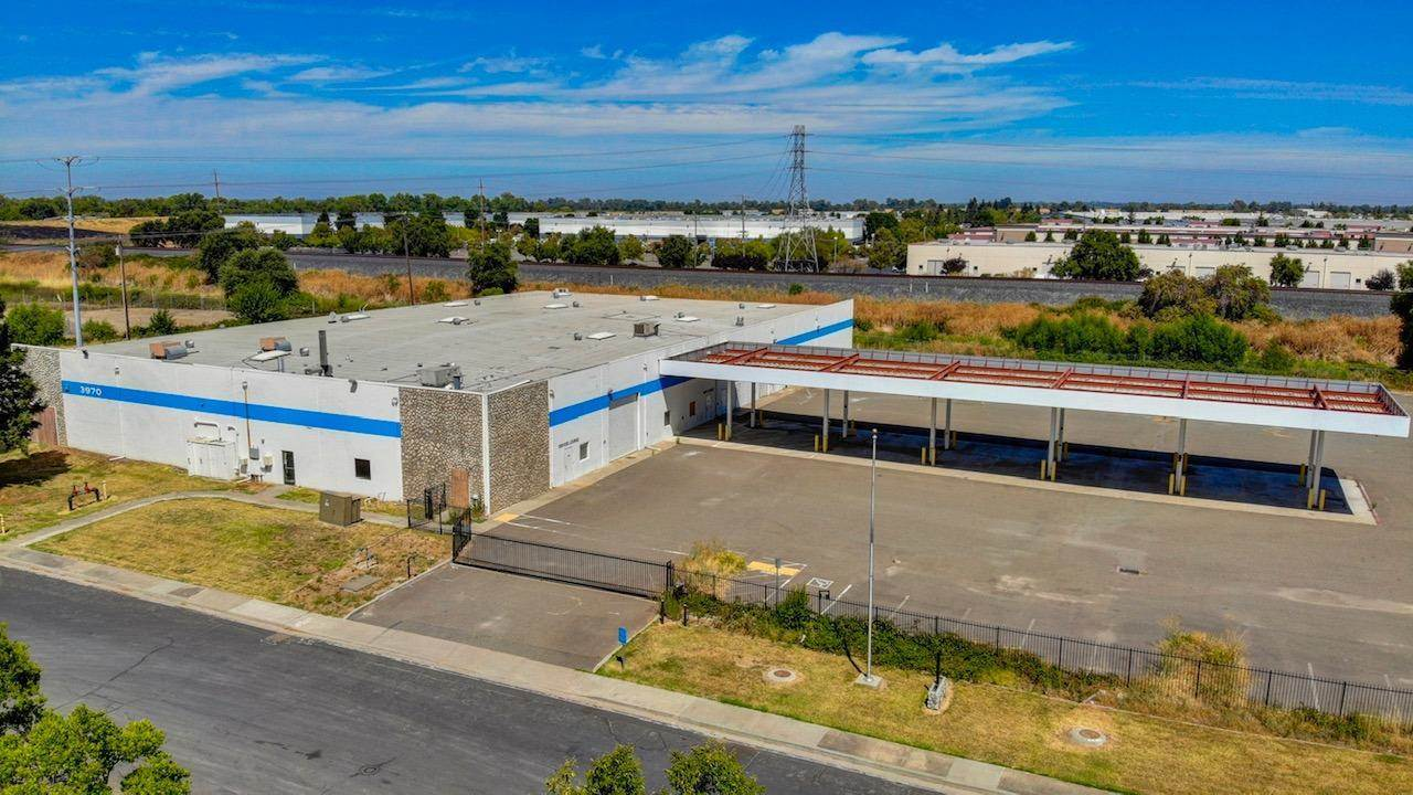 3970 Commerce Drive, West Sacramento, CA 95691