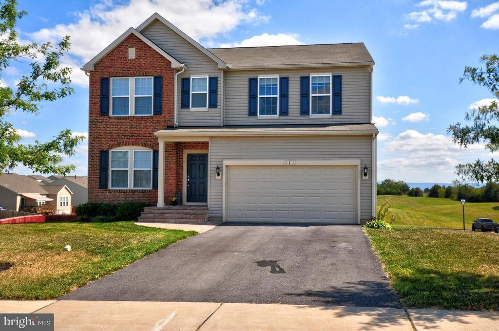 111 Firefly Lane, Stephens City, VA 22655