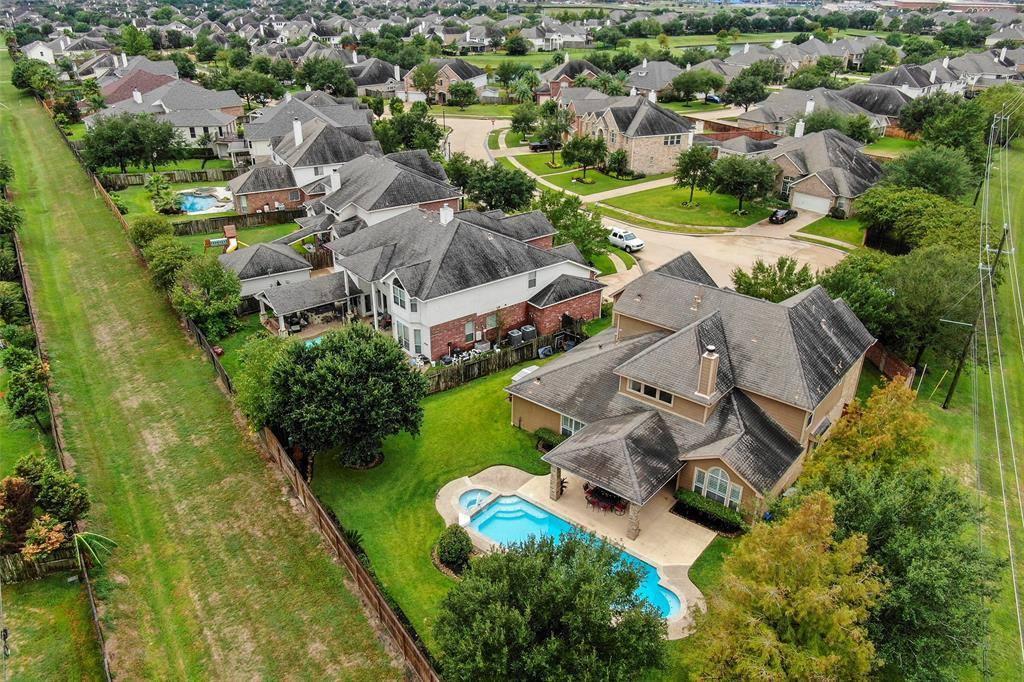 11422 Coalfield Lane, Cypress, TX 77433