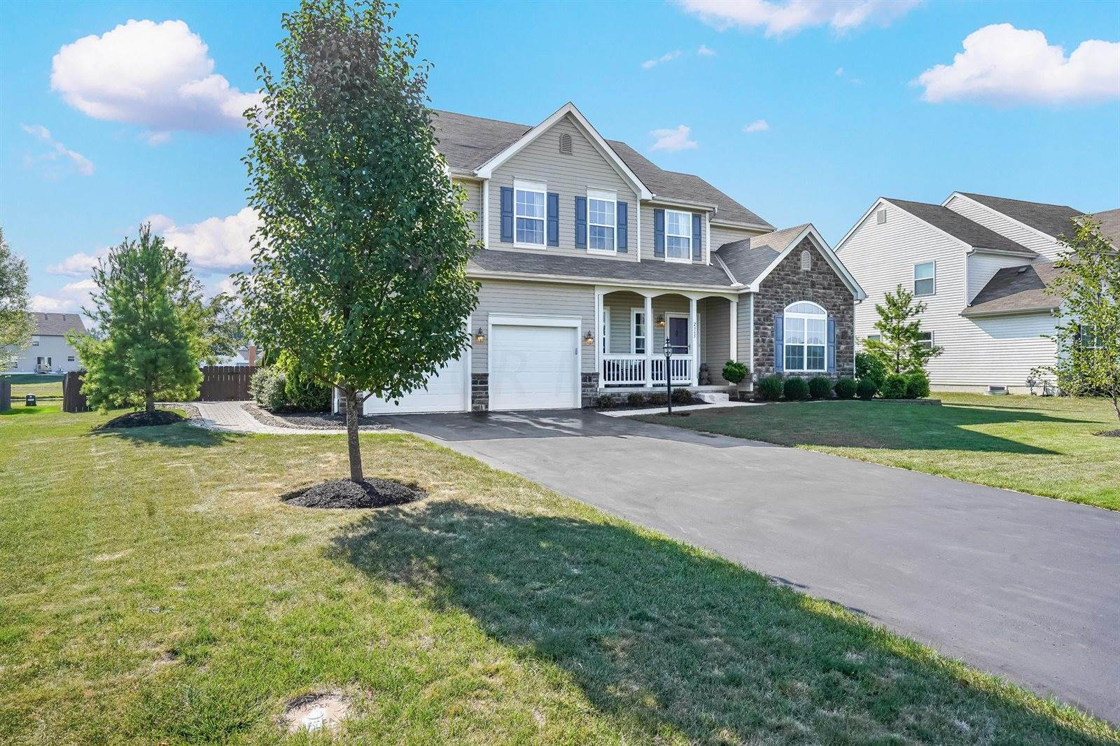 2965 Indian Summer Drive, Galena, OH 43021