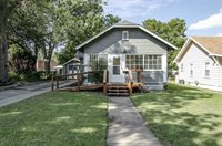 226 W Pine Street, Junction City, KS 66441
