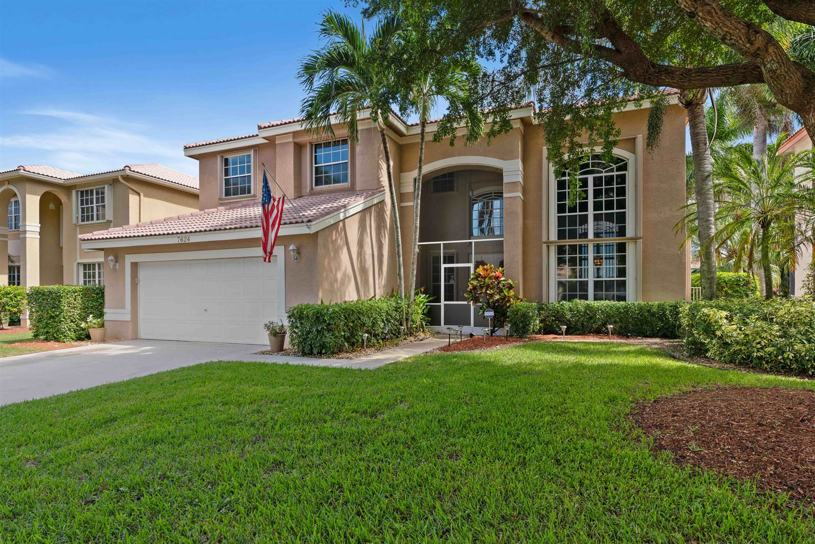 7624 Hollington Place, Lake Worth, FL 33467
