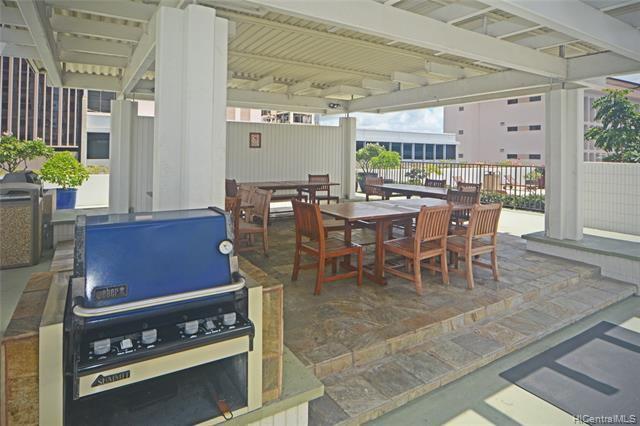 225 Queen Street, #24C, Honolulu, HI 96813
