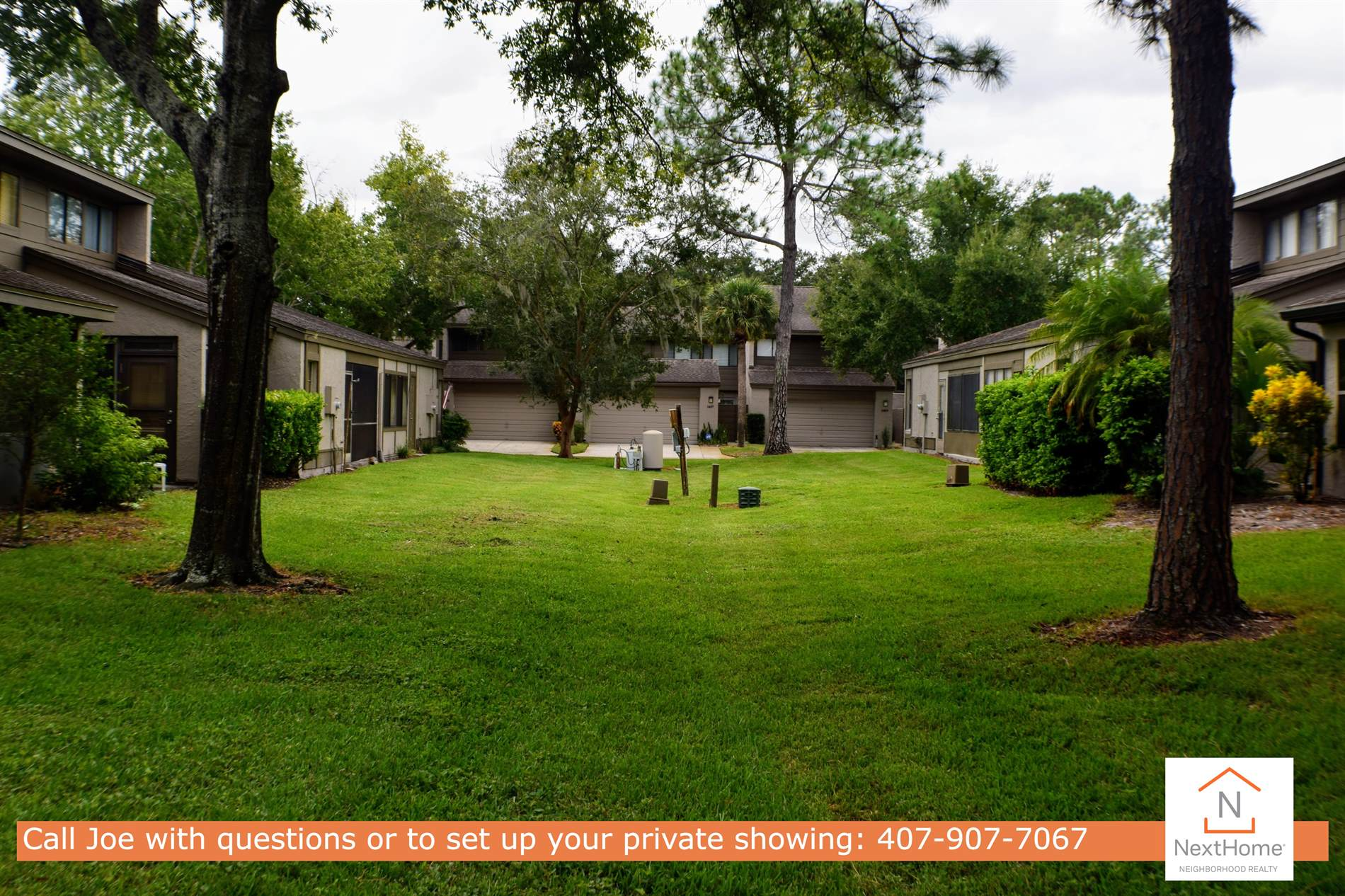 1531, #Pickwood Ave, Fern Park, FL 32730-2448