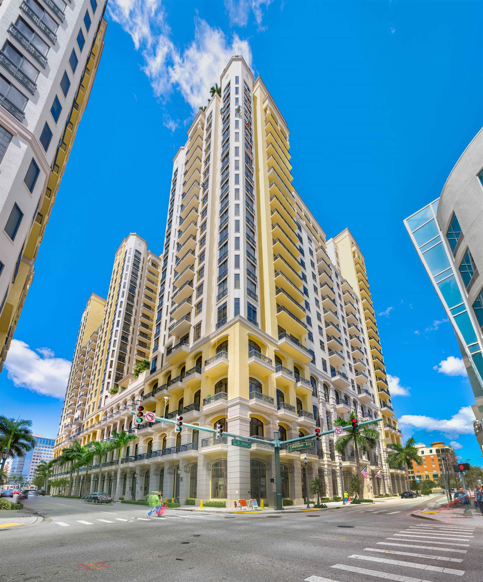 701 South Olive Avenue, #1918, West Palm Beach, FL 33401