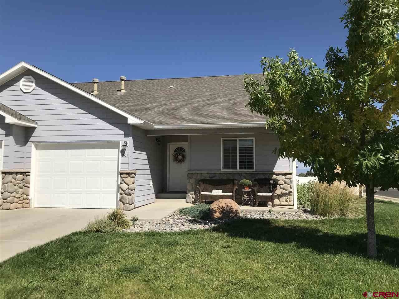 1401 & 1403 Gold Creek Road, Montrose, CO 81403