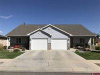 1401 & 1403 Gold Creek Road, Montrose, CO 81403