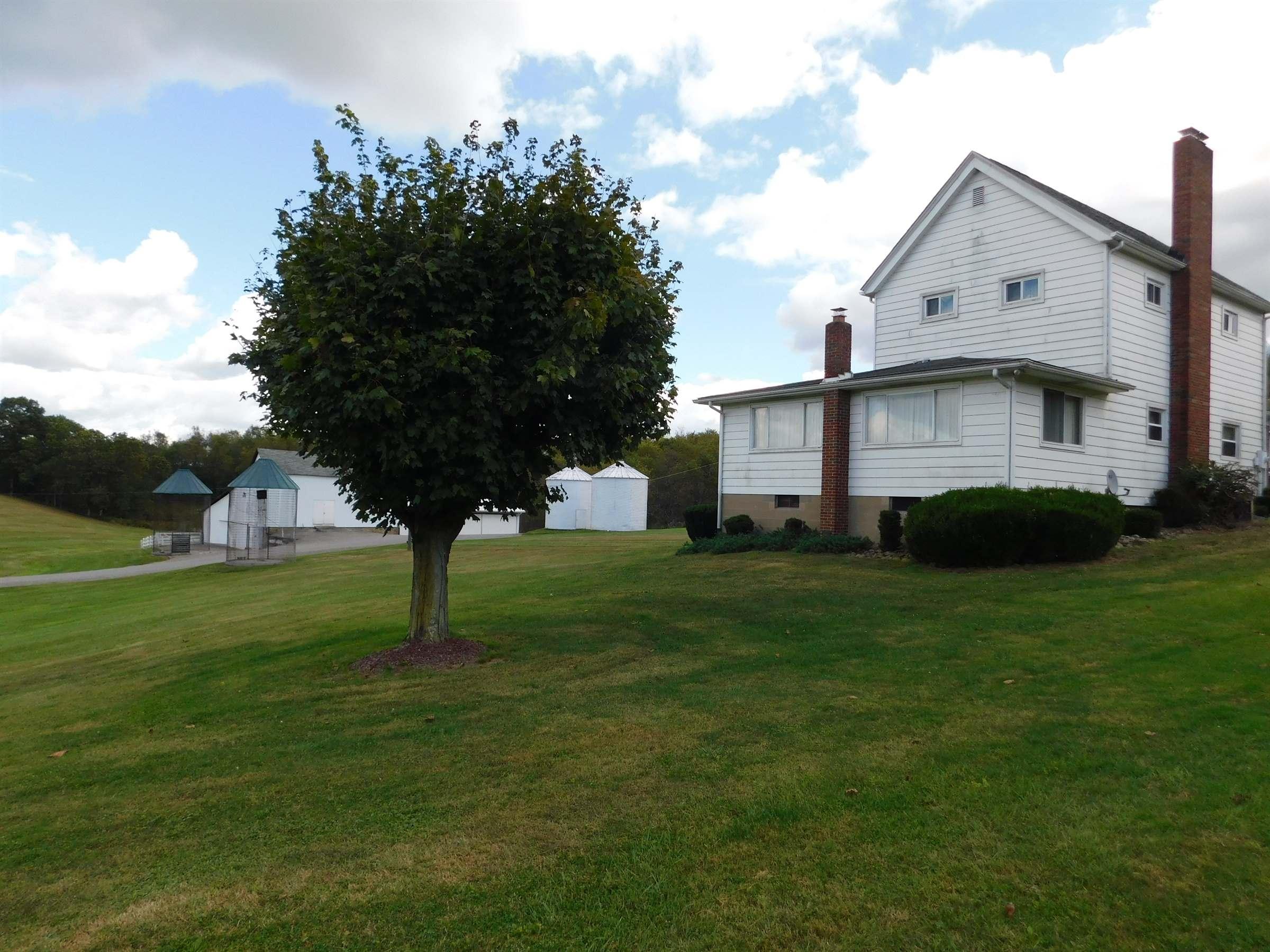 491 Crain Road, Leechburg, PA 15656