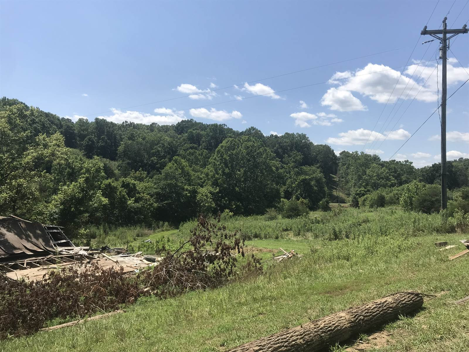 260 Flag Fork (Tract 1) Road, Frankfort, KY 40601