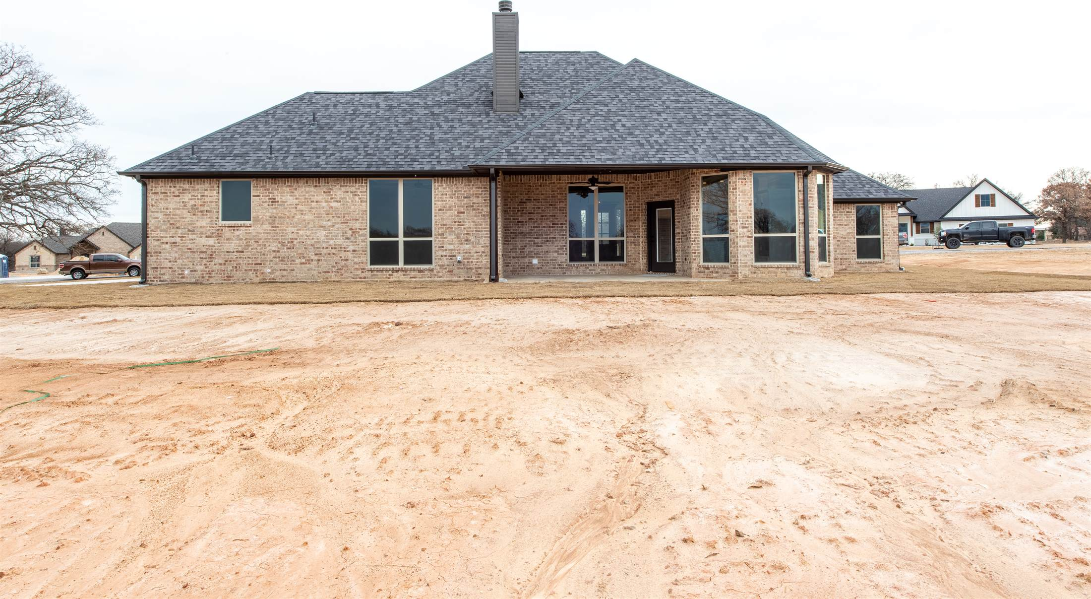 3221 North Cardinal Road, Azle, TX 76020