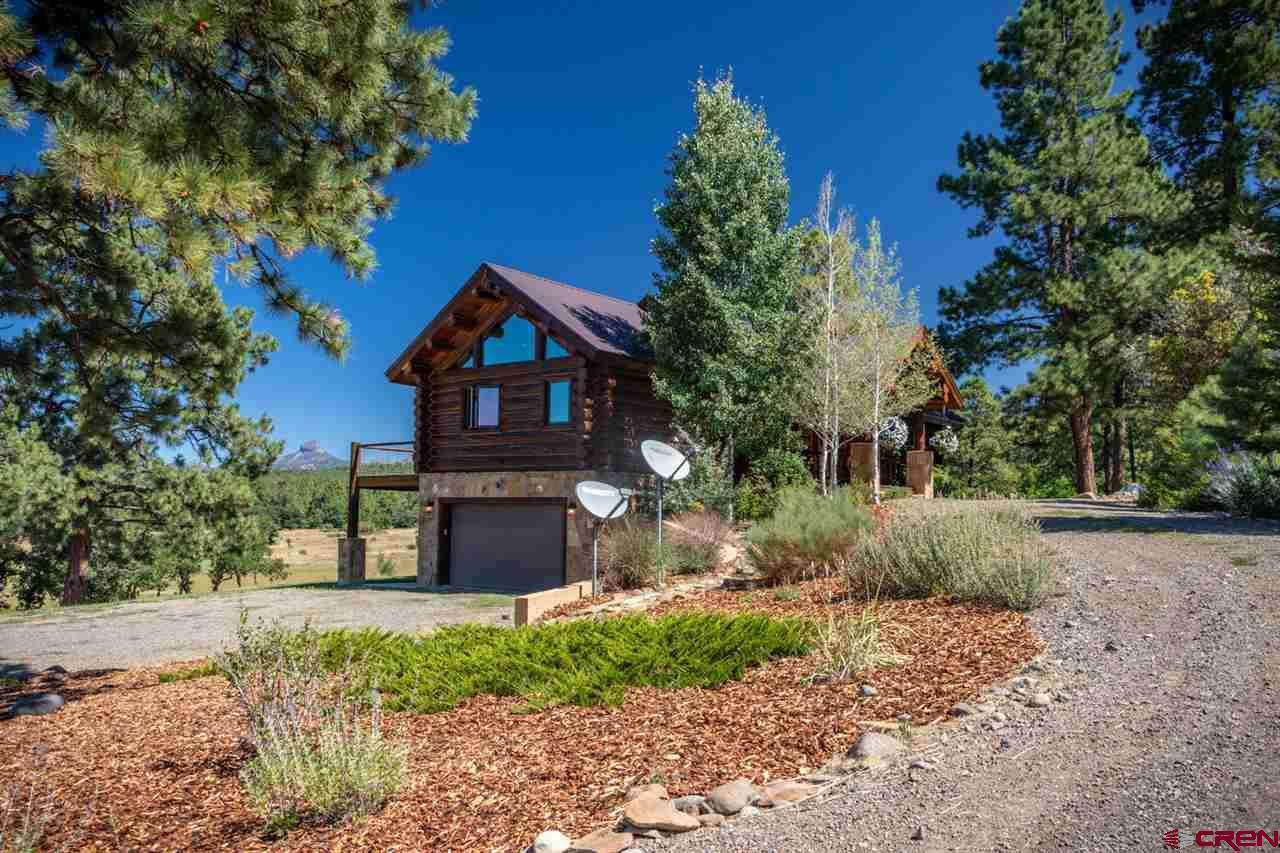 1551 Cattle Trail Place, Pagosa Springs, CO 81147