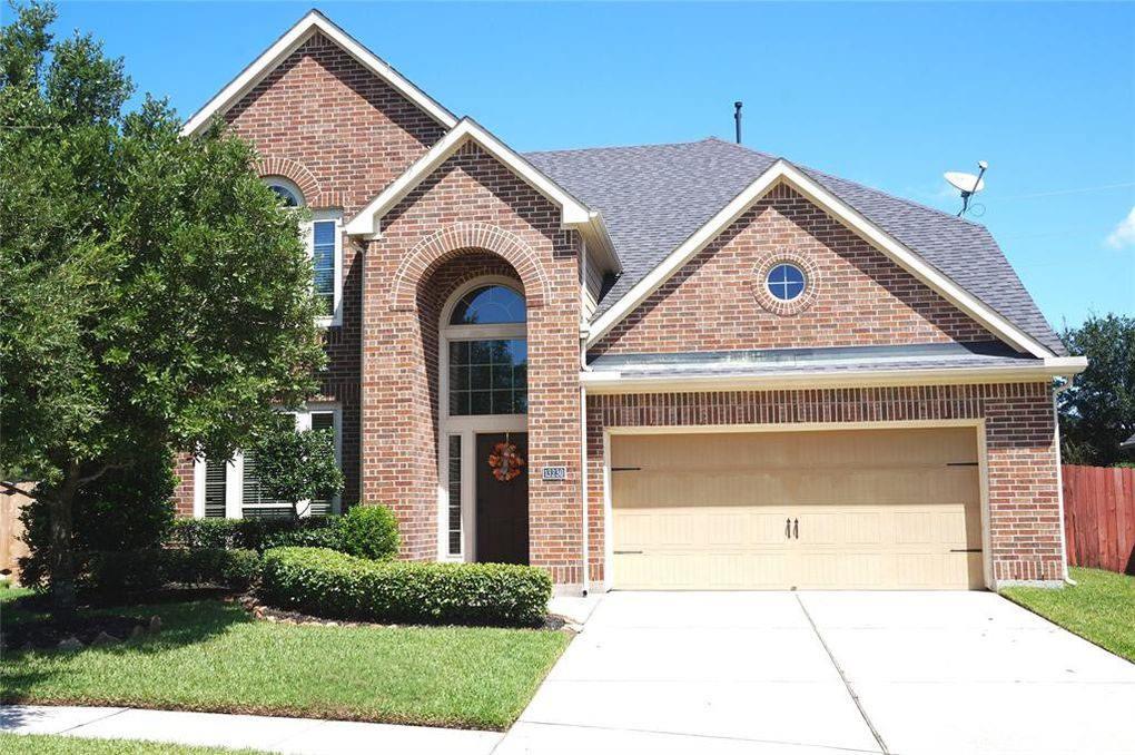13230 Barkley Bend Lane, Houston, TX 77044