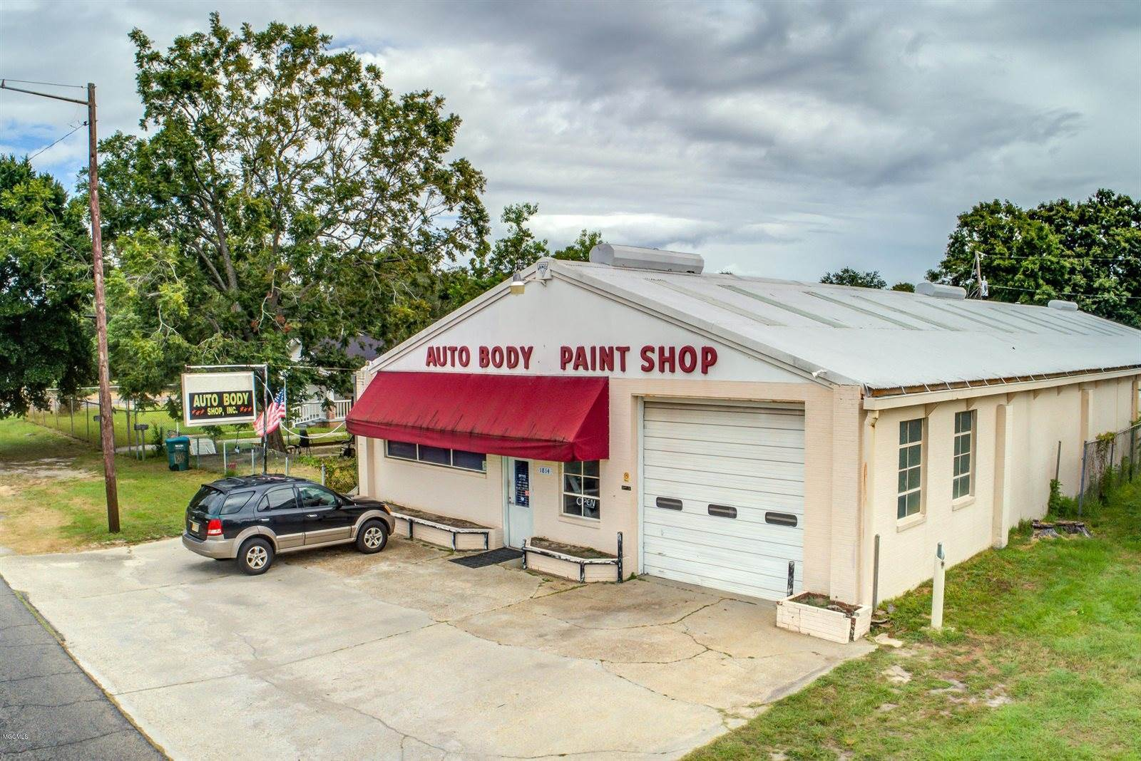 1814 33rd Ave, Gulfport, MS 39501