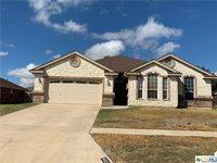 4807 Sapphire Drive, Killeen, TX 76542