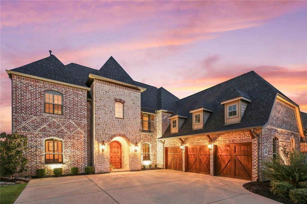 6004 Beacon Hill Drive, Frisco, TX 75036