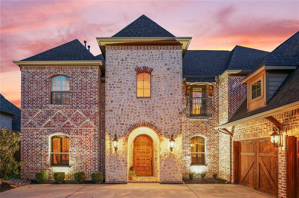 6004 Beacon Hill Drive, Frisco, TX 75036