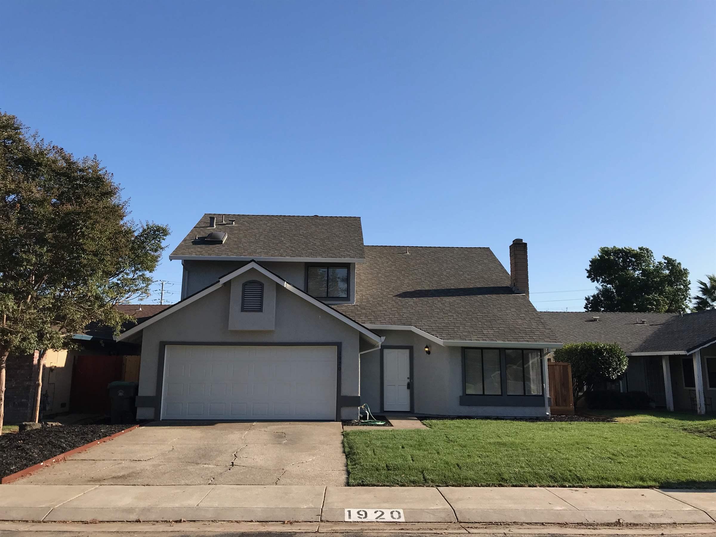 1920 Pontelli, Stockton, CA 95207