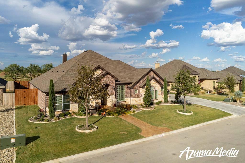 1606 Pine Valley St, San Angelo, TX 76904