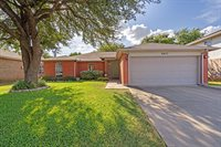 6817 Brookdale Drive, Watauga, TX 76148