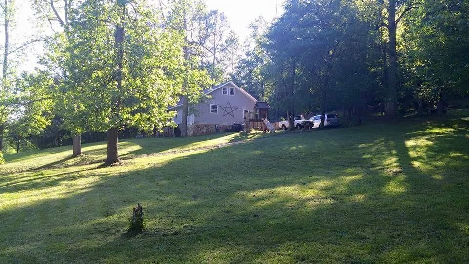 733 Webber Road SW, Plainville, GA 30733