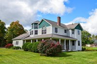 28 & 32 Harding Road, Albion, ME 04910