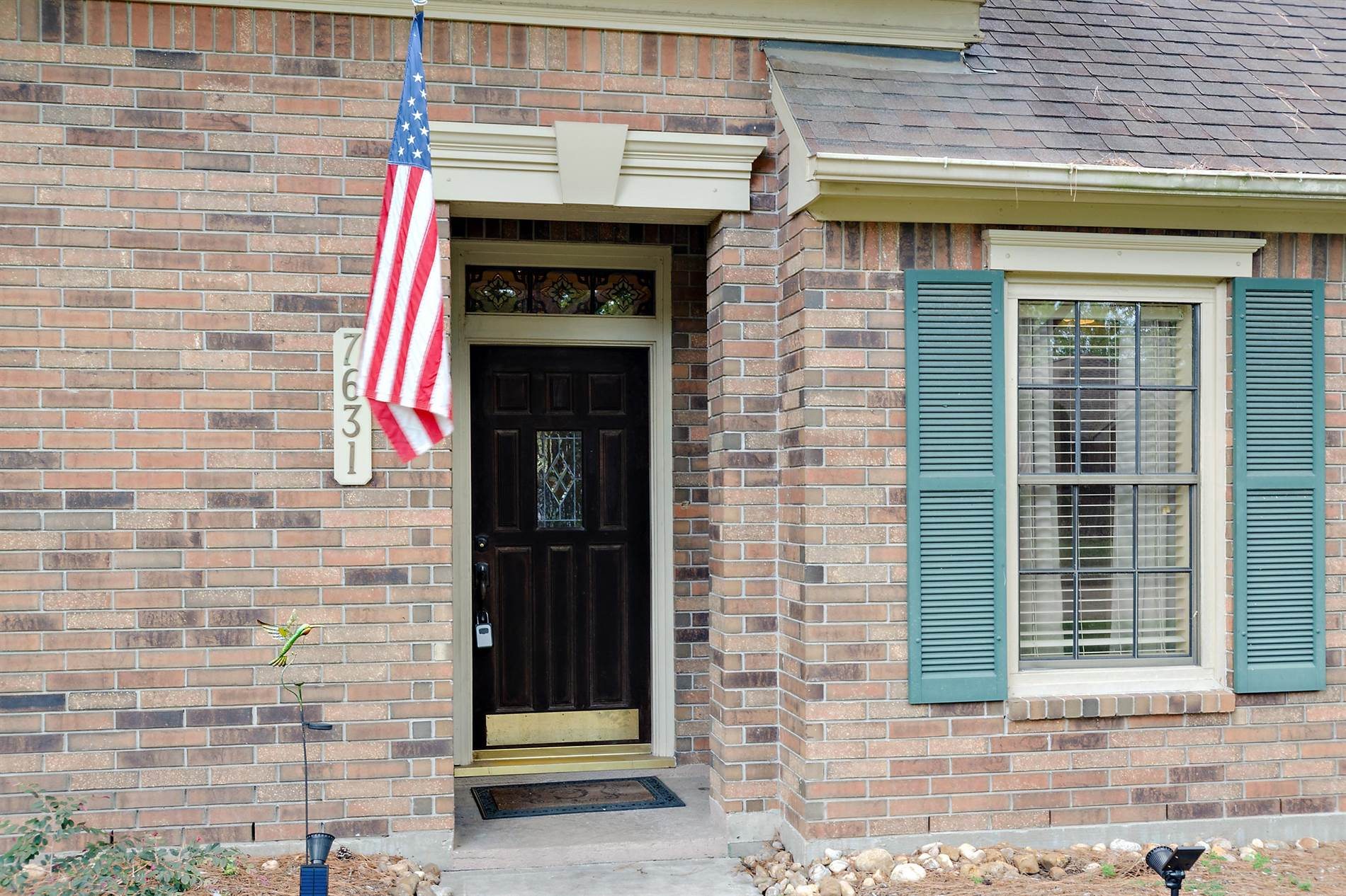 7631 Highland Farms Road, Houston, TX 77095