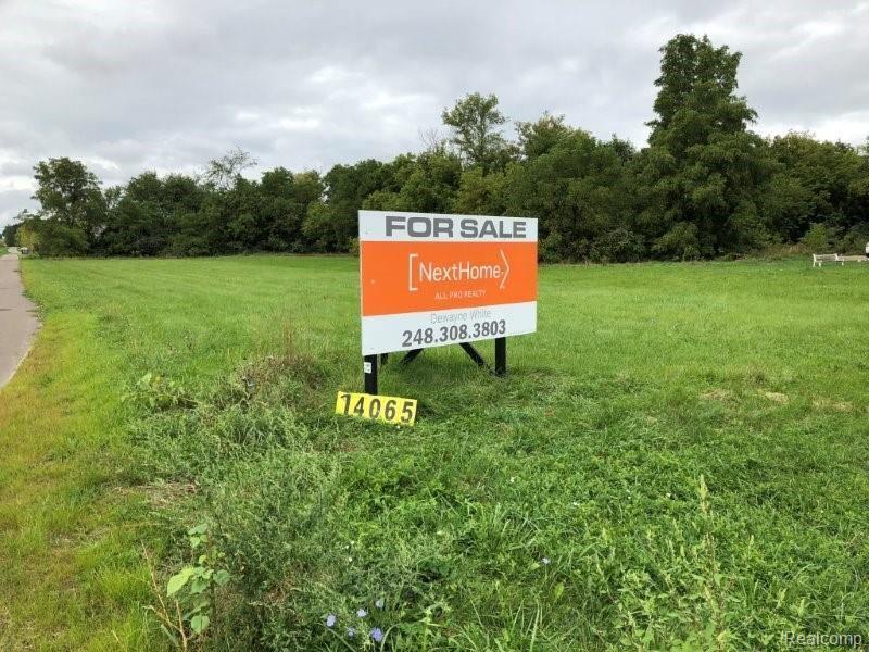 17191 Ridge Road, Northville Township, MI 48168