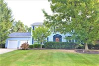 1484 Carriage Hill Dr, Hudson, OH 44236