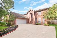 506 Crestridge Drive, Sugar Land, TX 77479