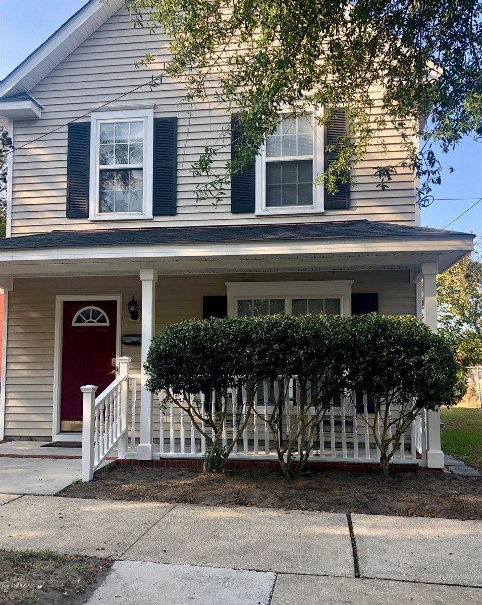 519 Brunswick Street, Wilmington, NC 28401
