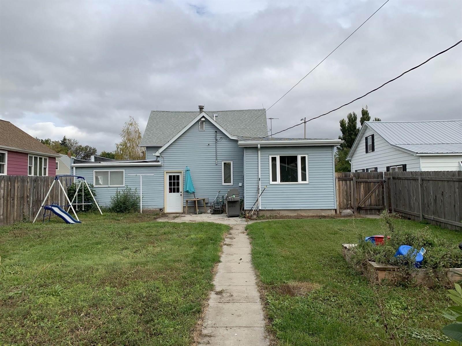 915 4th Ave West, Williston, ND 58801