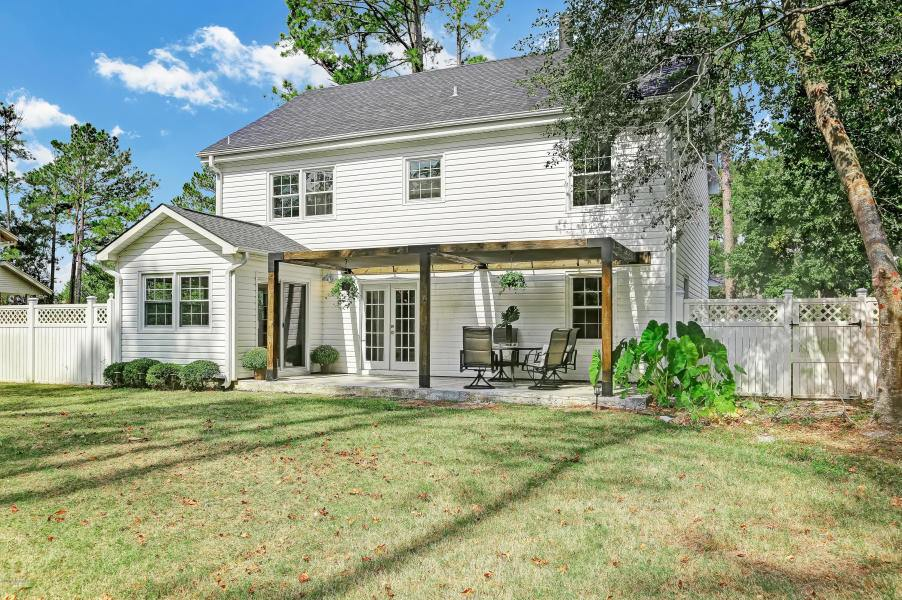 510 Aquarius Drive, Wilmington, NC 28411