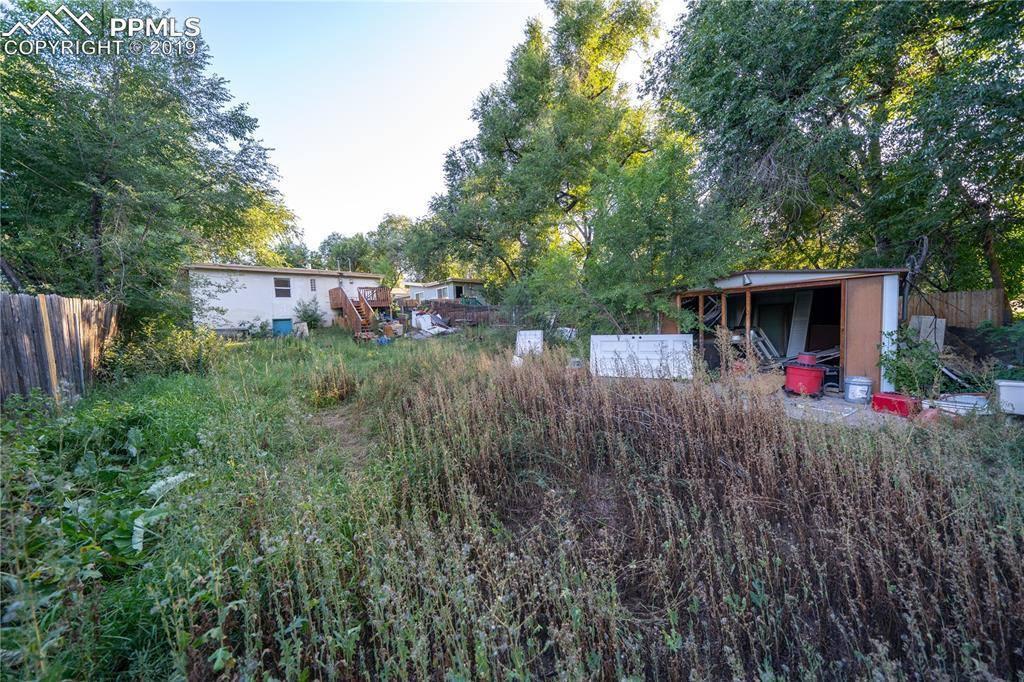 14 Terrace Drive, Colorado Springs, CO 80906