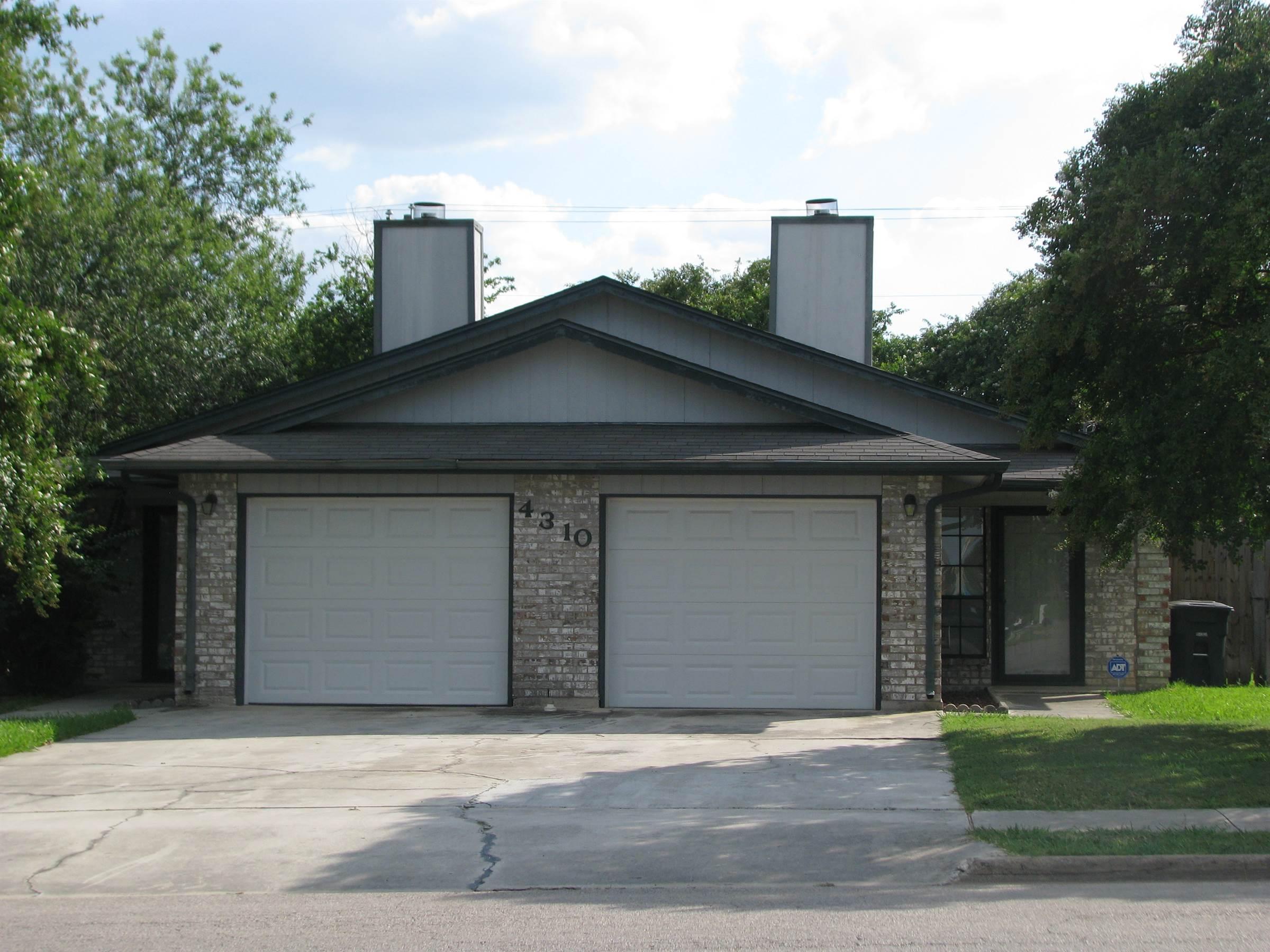 4310 Shawn Drive, Killeen, TX 76542