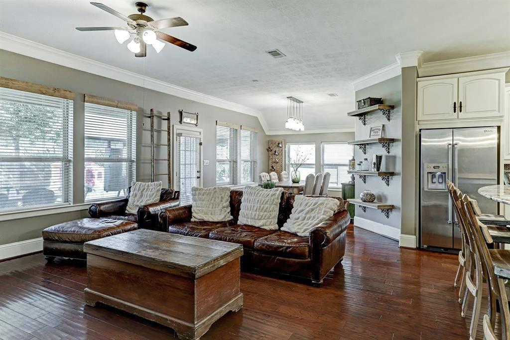 19502 Star Haven Drive, Cypress, TX 77433
