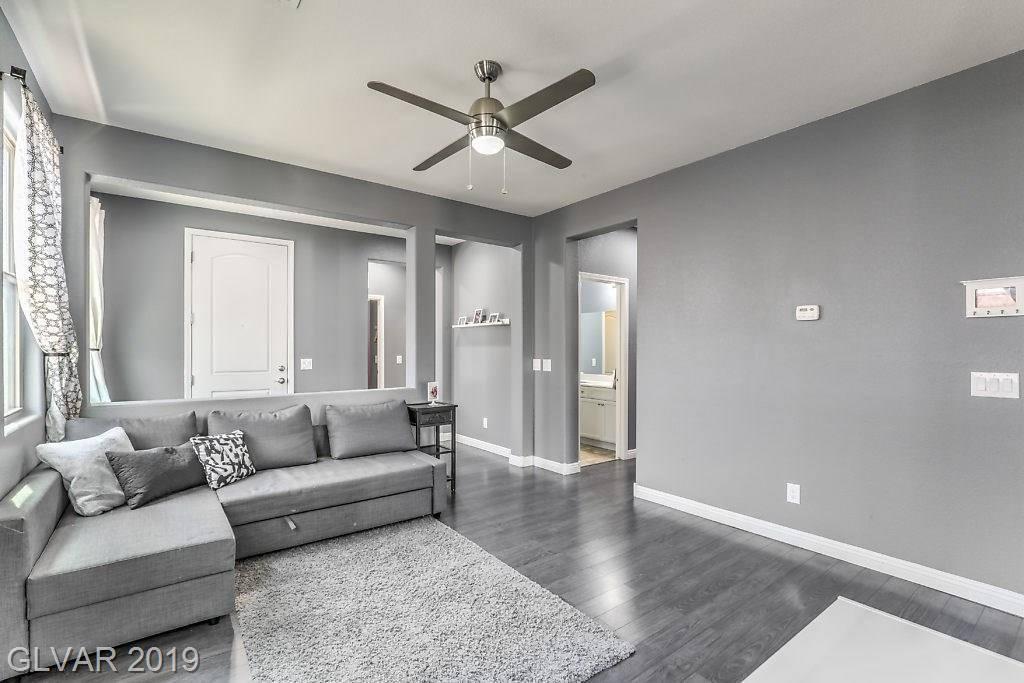 10418 Parkview Mountain Avenue, Las Vegas, NV 89166