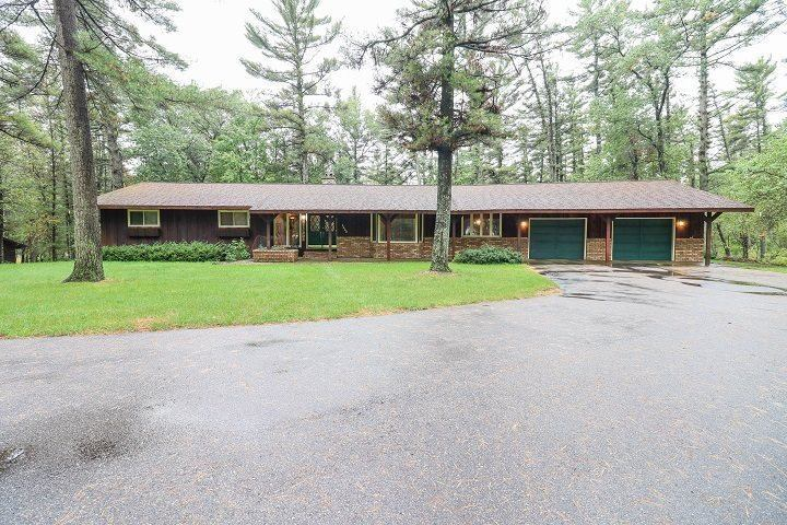 3420 Deer Road, Wisconsin Rapids, WI 54494