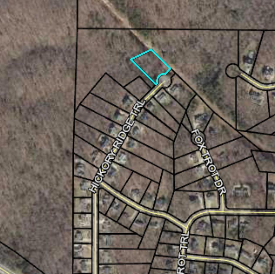 607 Hickory Ridge Trail, Ringgold, GA 30736