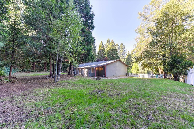 2801 Westview Drive, Camino, CA 95709
