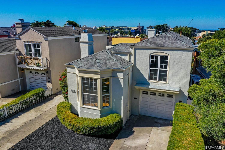 908 Junipero Serra Boulevard, San Francisco, CA 94132