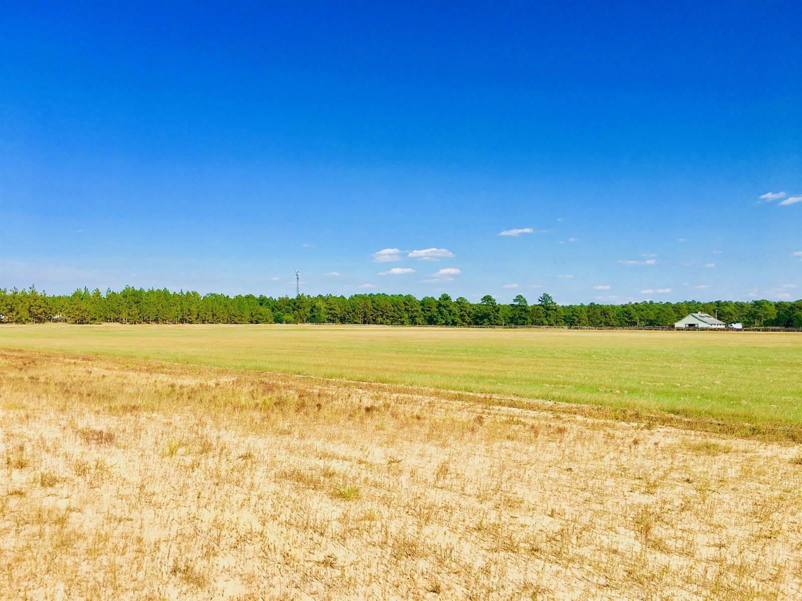 Tbd Lot B Winning Ways Lane, Aberdeen, NC 28315