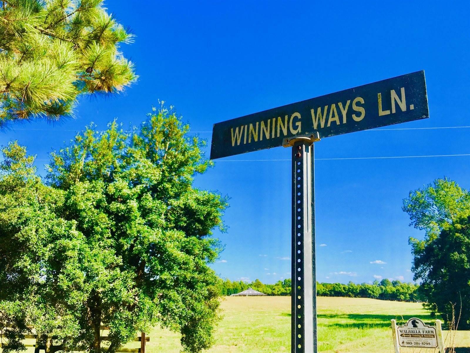148 Winning Ways, Aberdeen, NC 28315