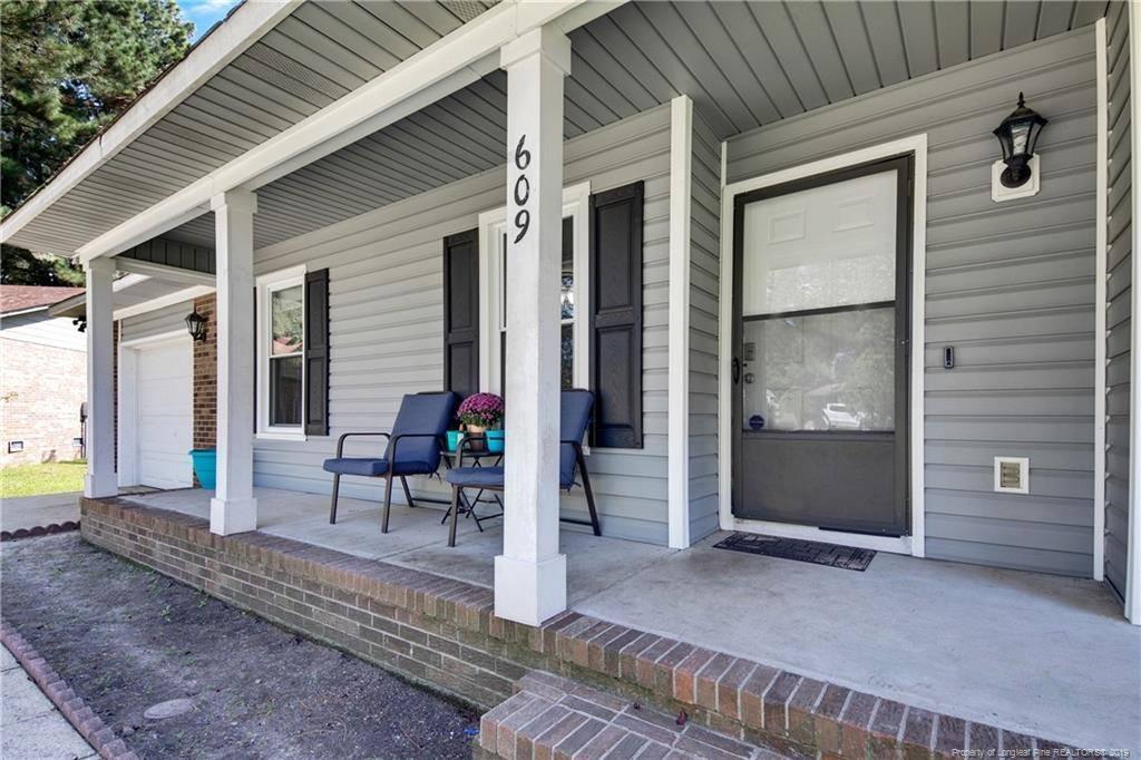 609 Bangor Court, Fayetteville, NC 28314