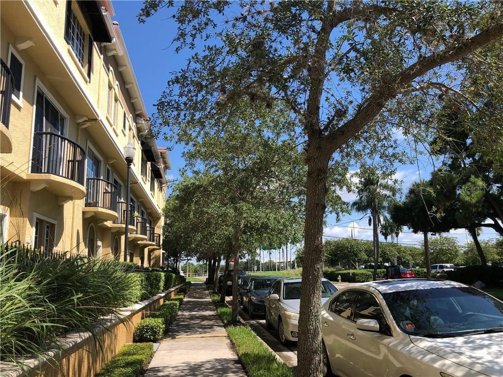115 South Sherrill Street, #5-115, Tampa, FL 33609