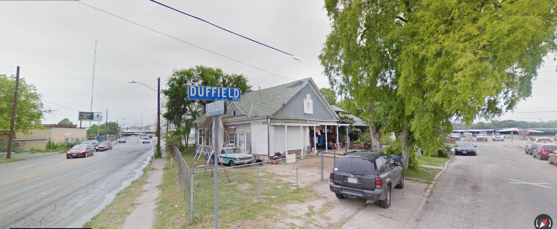 105 Duffield St, San Antonio, TX 78212